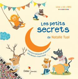 Les petits secrets | Tual, Natalie