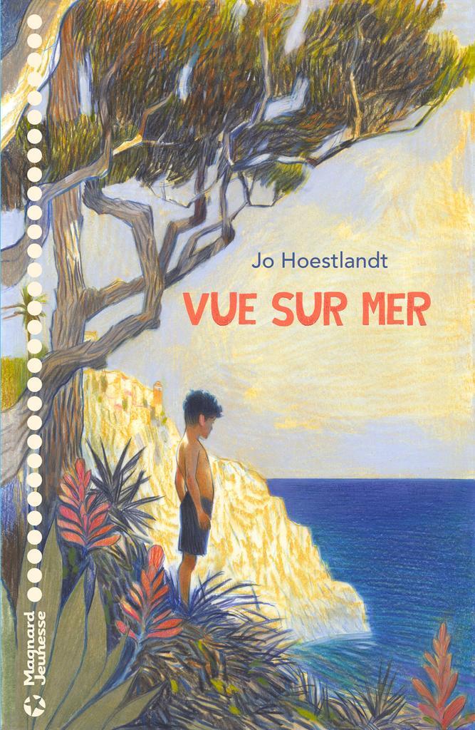 Vue sur mer / Jo Hoestlandt |