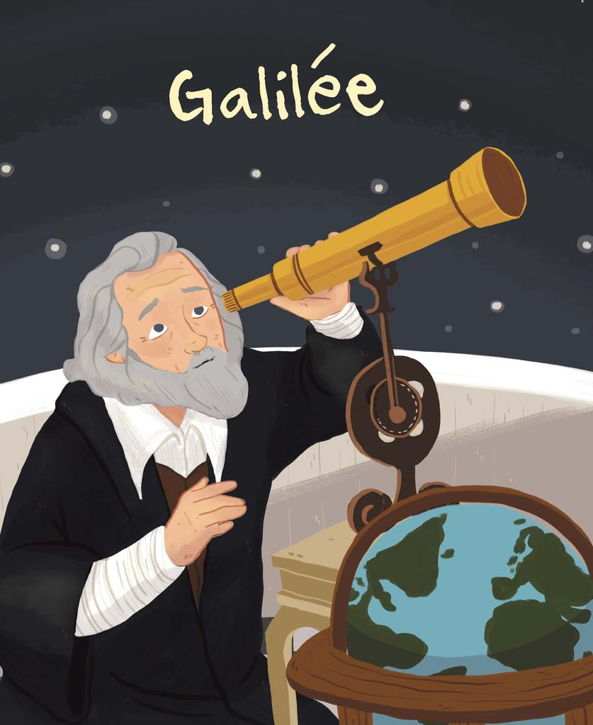 Galilee / Kent jane |