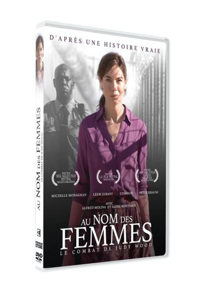 Au nom des femmes : Le combat de Judy Wood / Sean Hanish  