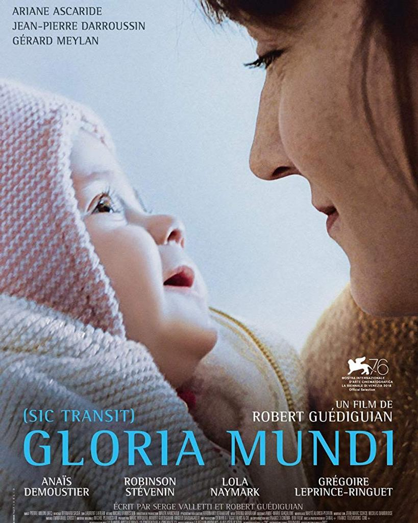Gloria mundi / Robert Guédiguian |