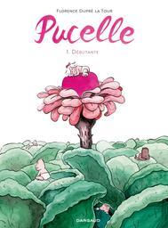 Débutante / Florence Dupré La Tour   Dupré La Tour, Florence (1978-....). Auteur