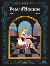 Peau d'homme / Hubert, Zanzim | Hubert (1971-2020). Auteur