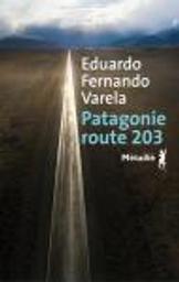 Patagonie route 203 / Eduardo Fernando Varela   Varela, Eduardo Fernando (1960-.). Auteur