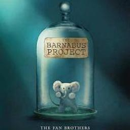 Le projet Barnabus / The Fan brothers | Fan brothers. Auteur