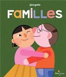 Familles / Georgette | Georgette. Auteur