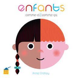 Enfants / Anne Crahay | Crahay, Anne (1973-....). Auteur