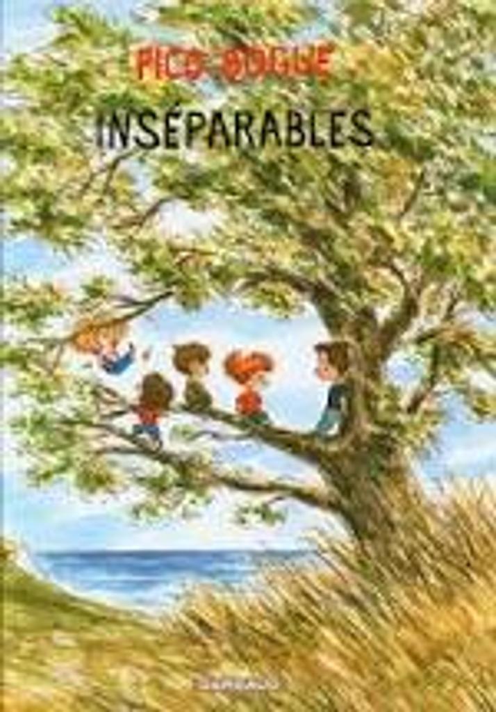 Inséparables / Dominique Roques  