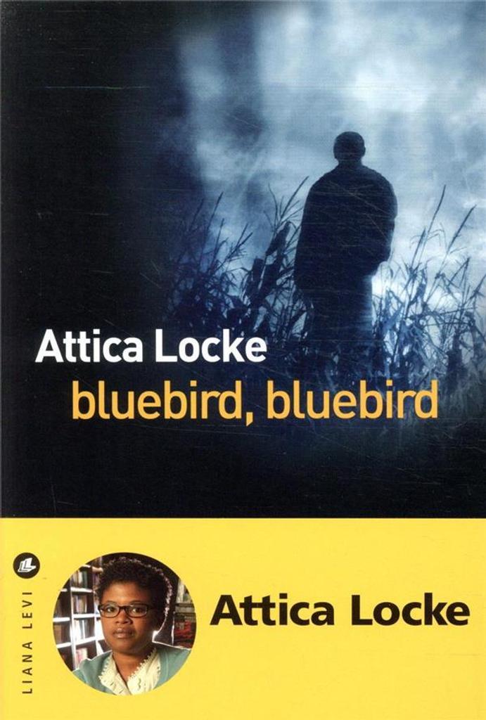 Bluebird, bluebird / Locke, Attica | Locke, Attica
