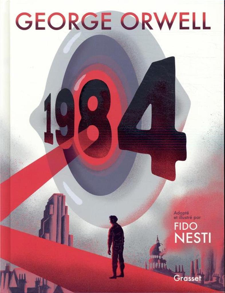 1984 / George Orwell | Orwell, George (1903-1950). Auteur