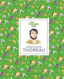 Henry David Thoreau | Combres, Elisabeth