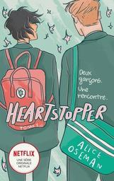 Heartstopper. 1, Deux garçons, une rencontre / Alice Oseman | Oseman, Alice (1994-....). Auteur