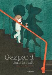 Gaspard dans la nuit / Seng Soun Ratanavanh | Ratanavanh, Seng Soun (1974-....). Auteur