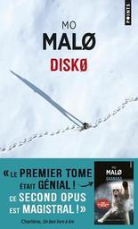 Disko / Mo Malo | Malù, Mo. Auteur