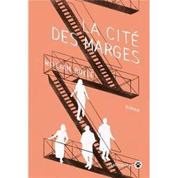 La cité des marges / De William Boyle | Boyle, William (19..-...). Auteur