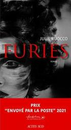 Furies / Julie Ruocco | Ruocco, Julie. Auteur